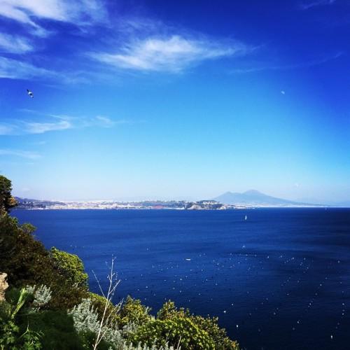 Previsioni prossimi 5 Giorni – Mari e Venti a Napoli