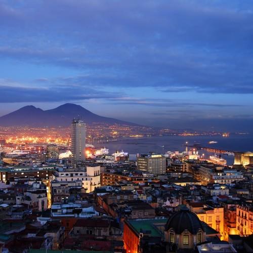 Cosa fare a Napoli dal 23 aprile