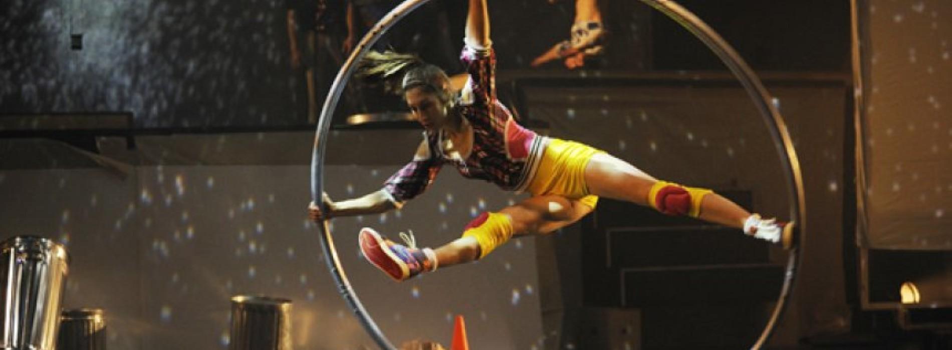 Pa pa para para pa pa para pa pa pa ra….. il circo è in città!