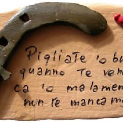 Proverbi Napoletani