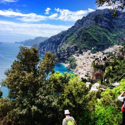 """Escursione: """"Sentiero degli Dei"""""""
