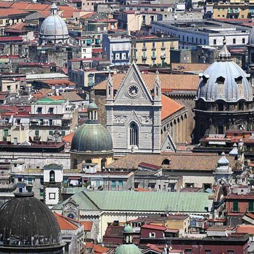 Quante Chiese ci sono a Napoli?