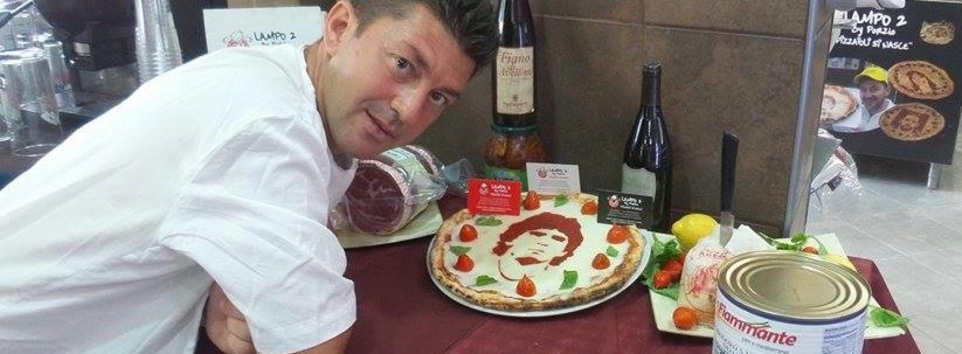 Pizzaioli si nasce…
