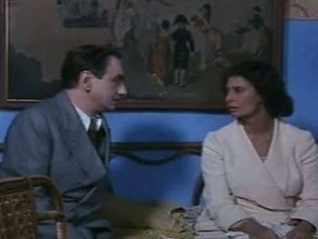 Luca De Filippo e Sofia Loren Fonte: quicampania.it