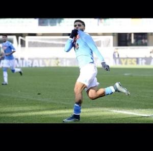 Il Napoli vince e convince Fonte: tuttonapoli