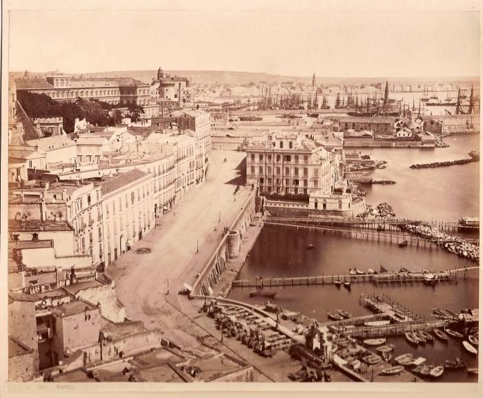Napoli Fonte: tournapoli.it