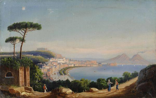 Napoli Fonte: poananti.com