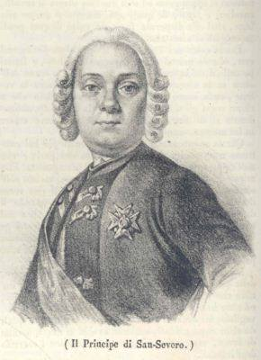 Raimondo di Sangro Fonte: luoghimisteriosi.it