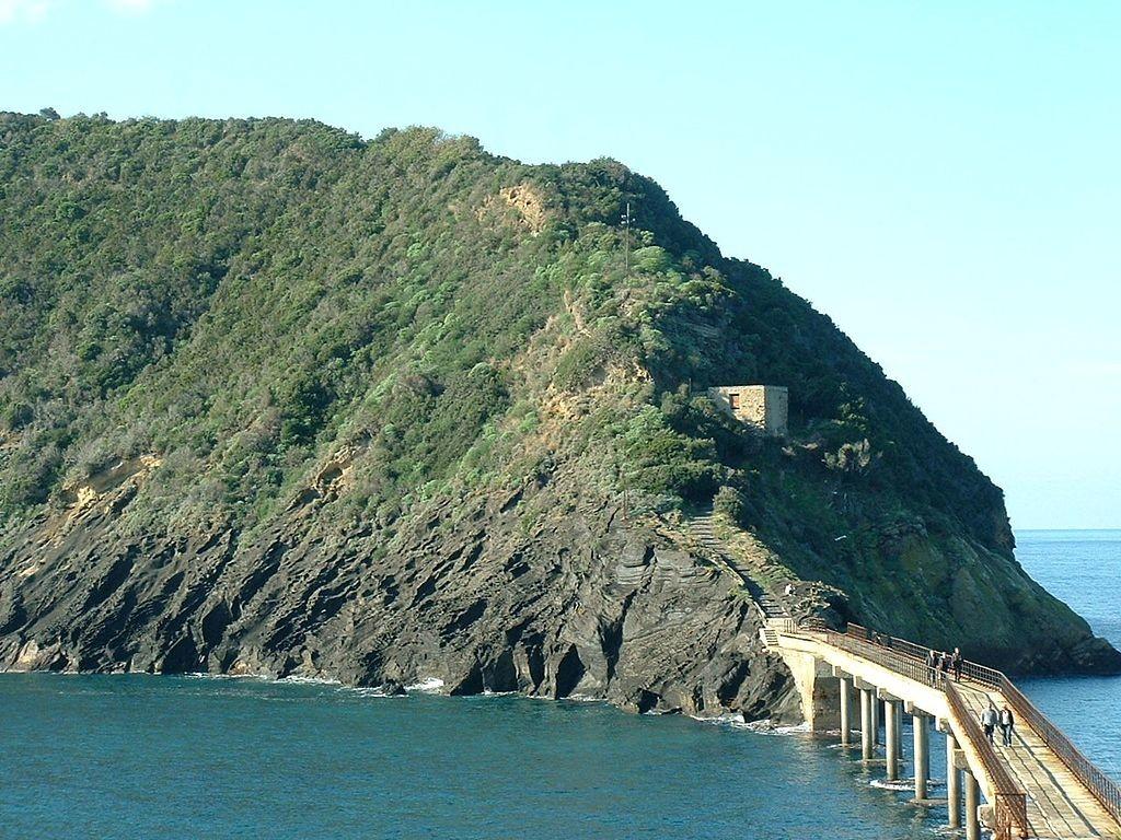 Isola di Vivara Fonte: Vivara.it