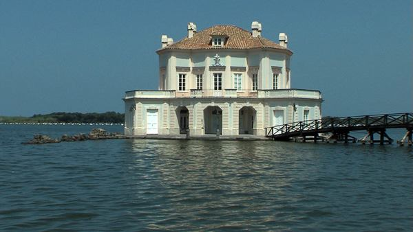 Casina Vanvitelliana Fonte: incampania.com