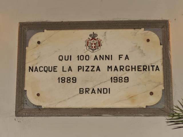 Pizzeria Brandi originalitaly.it
