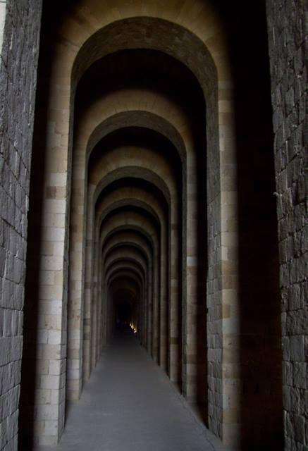 Grotta di Seiano Fonte: incampania.com
