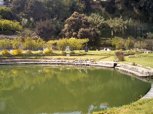 Stufe di Nerone Fonte: turistadimesterie.com