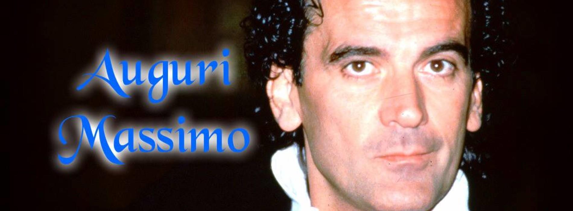 Buon Compleanno Massimo Troisi
