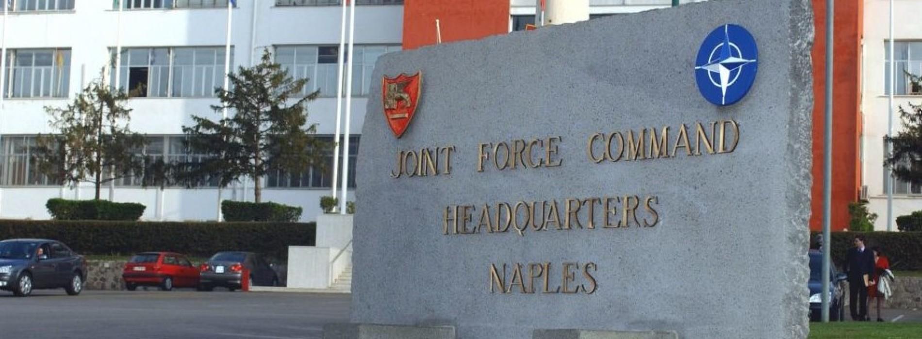 La ex NATO di Bagnoli ospiterà il Polo di Formazione della Apple