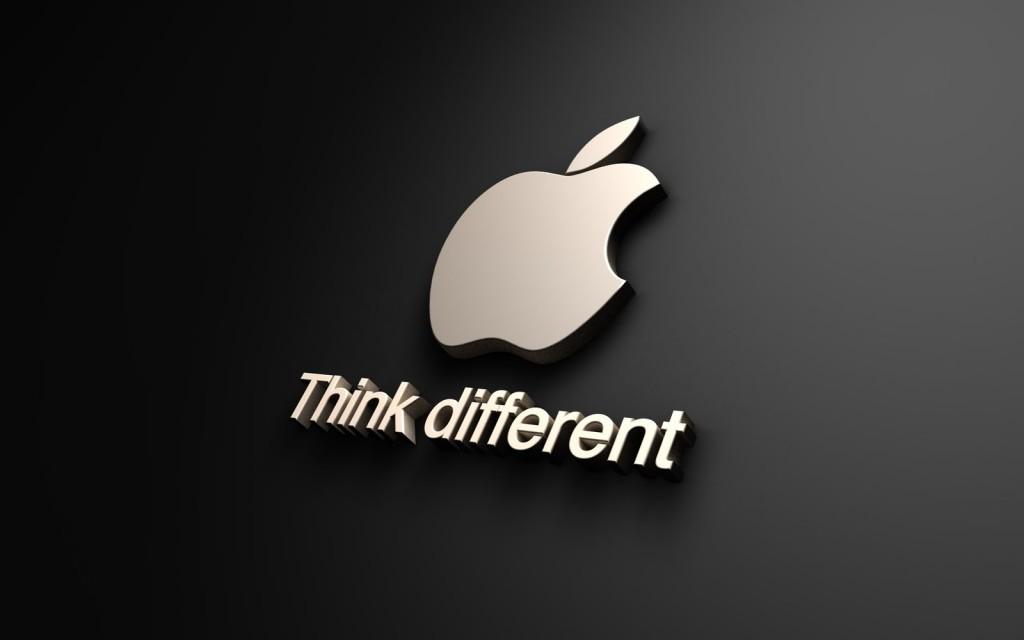 Apple logo Fonte: appletvitalia.it