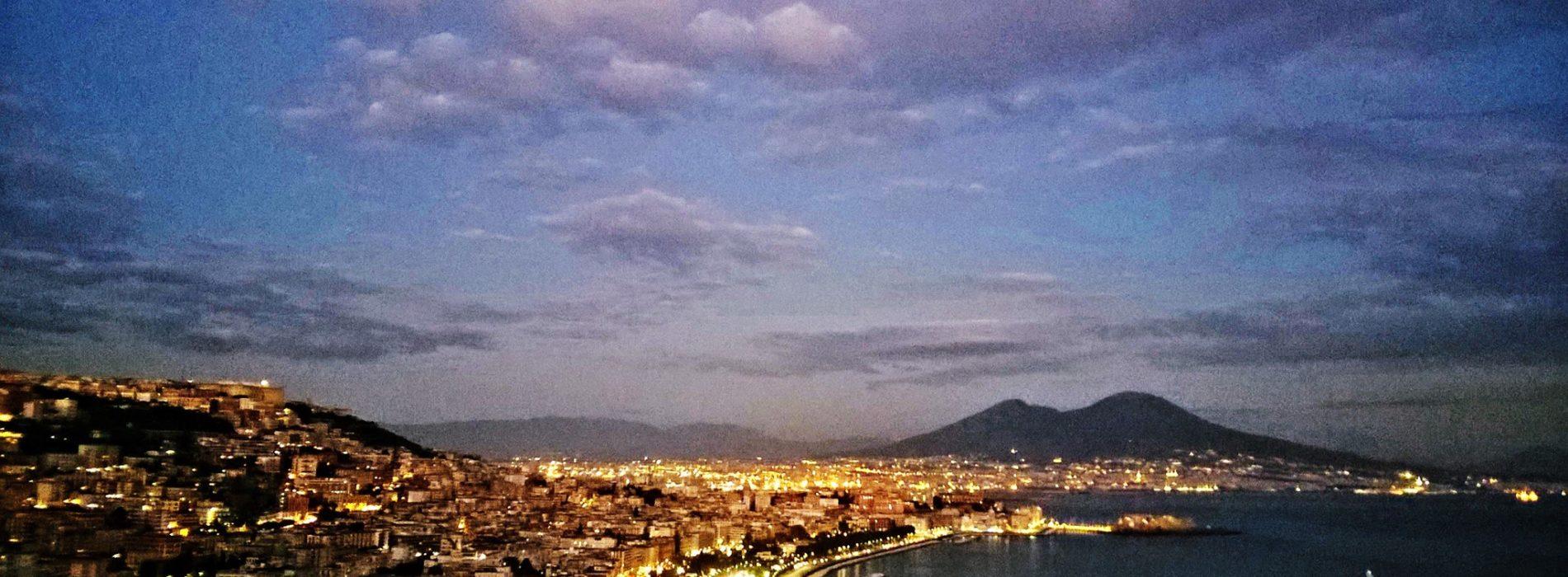 I 5 panorami più belli di Napoli