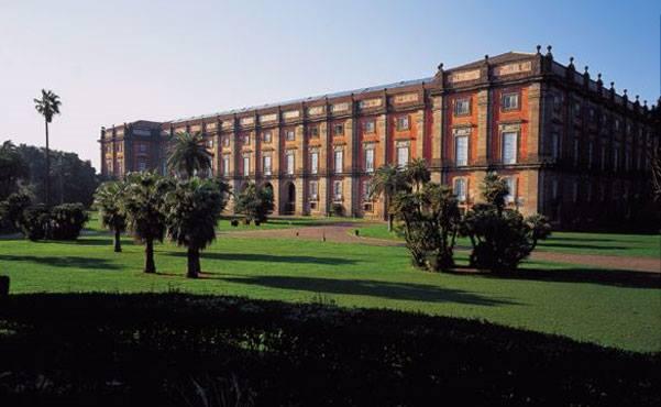 Museo di Capodimonte. Fonte: magazine.snav.it