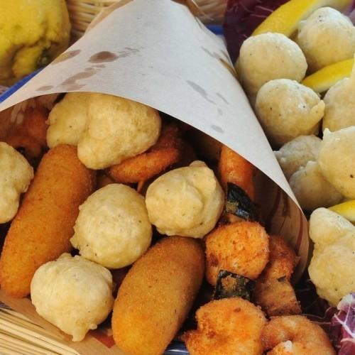Street Food Parade: giunge a Napoli la kermesse internazionale