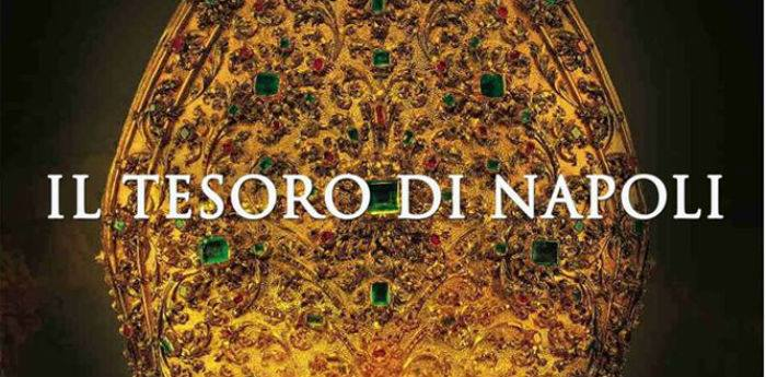 Il Tesoro di Napoli Fonte: museosangennaro.it