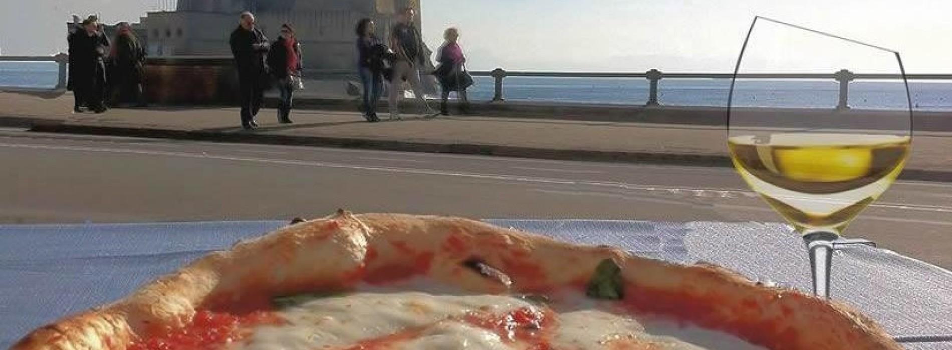 Pizza: l'oro rosso di Napoli