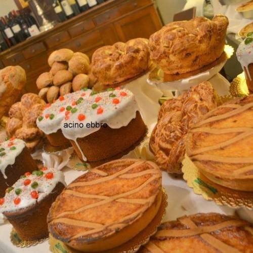 La Pasqua napoletana: mangia, prega, ama