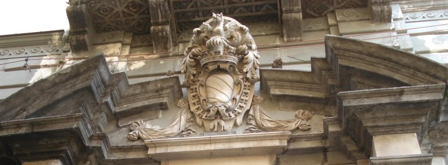 Palazzo San Severo, lì dove alberga il fantasma di Maria d'Avalos