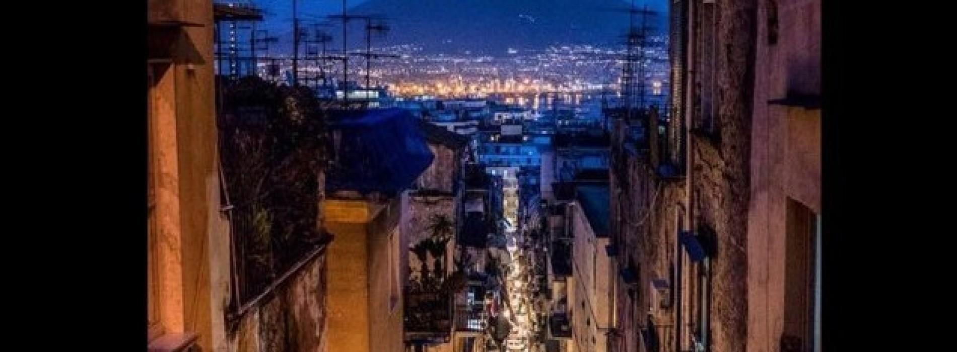 Chi ama non dimentica: Maradona rinasce a Napoli