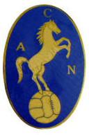 Vecchio stemma del Napoli. Fonte: tifosidelnapoli.forumfree.it