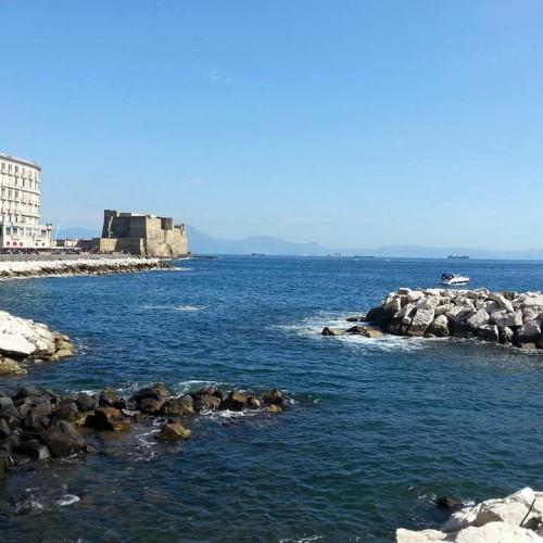 Meteo Napoli: finalmente arriva il caldo! Ecco quando.