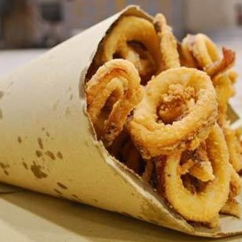 """A Positano torna lo """"street food"""", la sagra del cibo da strada"""