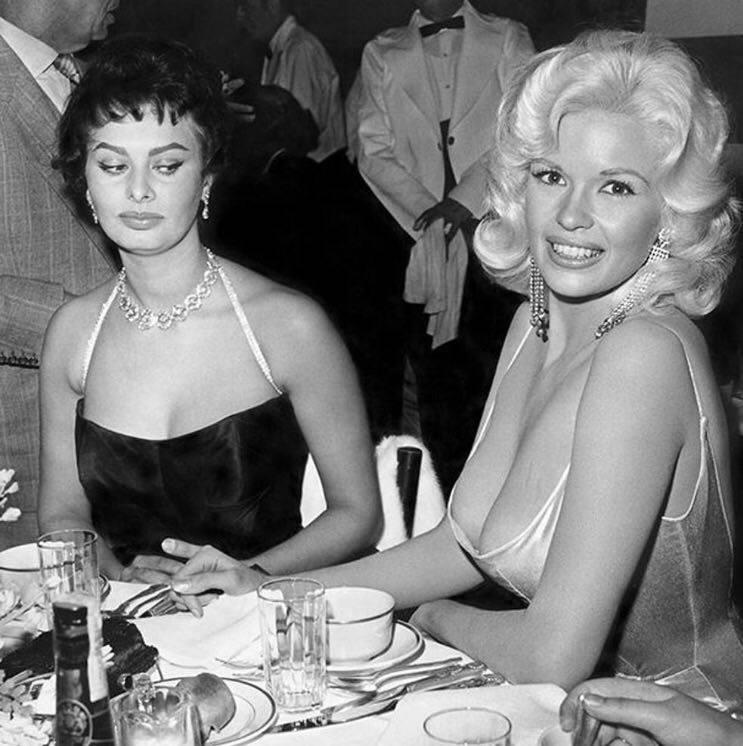 Sofia Loren Fonte: corriere.it