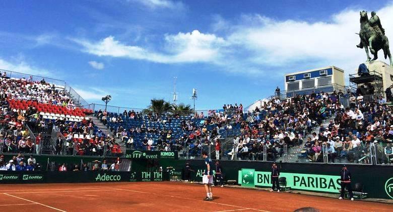 Capri Watch Cup 2015, una foto dell'evento. Fonte: napolike.it
