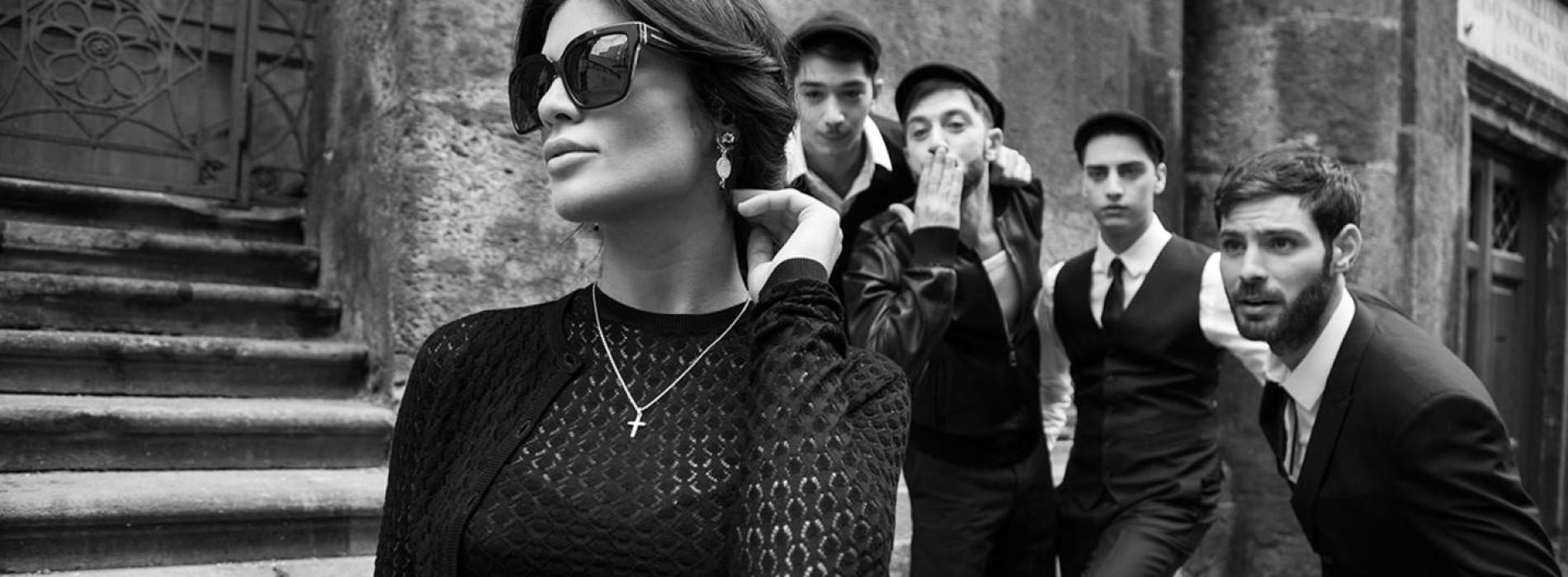 Dolce e Gabbana: dalla Sicilia a Napoli per festeggiare i trent'anni del brand