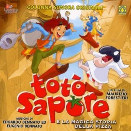 Totò Sapore Fonte: cheyennerecords.it