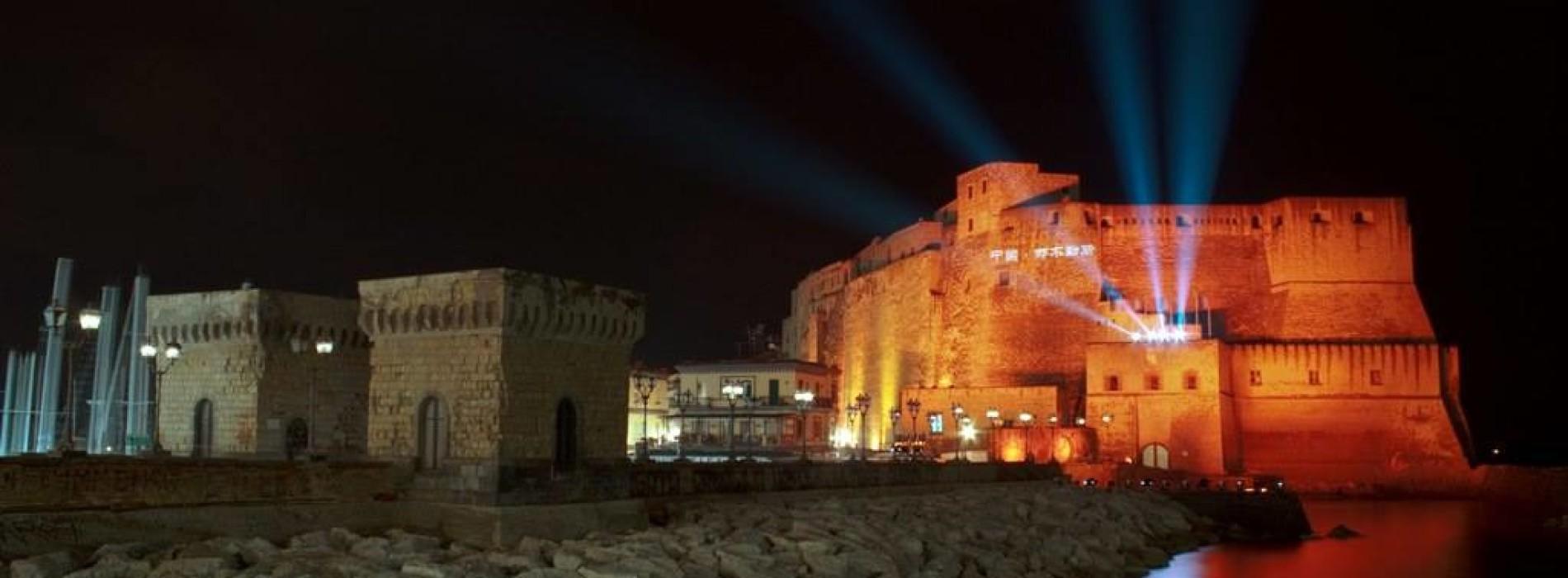 Castel dell'Ovo: storia di un cavaliere a guardia della sua regina