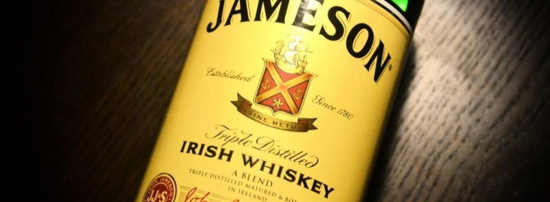 All'Archivio Storico di Napoli una serata dedicata al famoso whisky irlandese