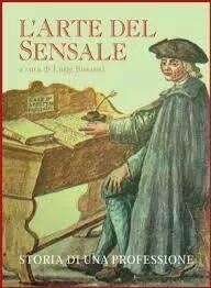Libro: Arte del Sensale Fonte: fiaip.it
