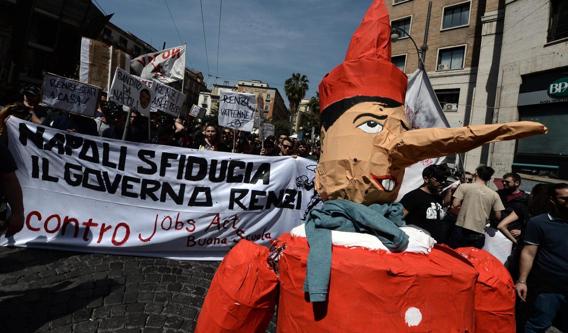 Napoli rivoluzionaria