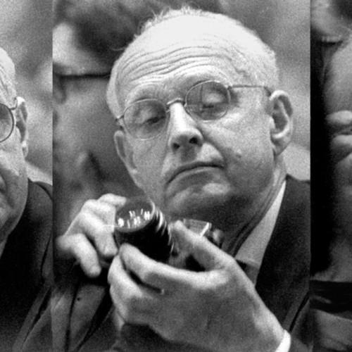 Henri Cartier-Bresson: le opere del grande fotografo francese in mostra al Pan di Napoli.