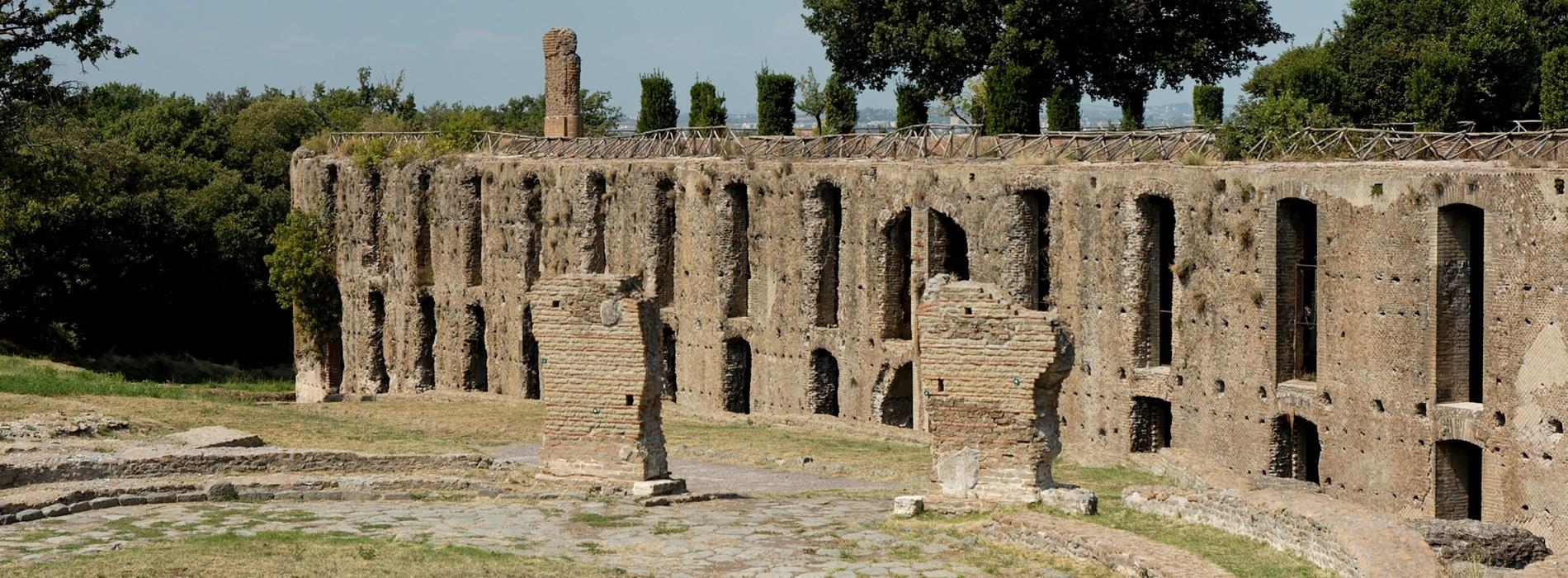Alla (ri)scoperta delle prigioni di Nerone