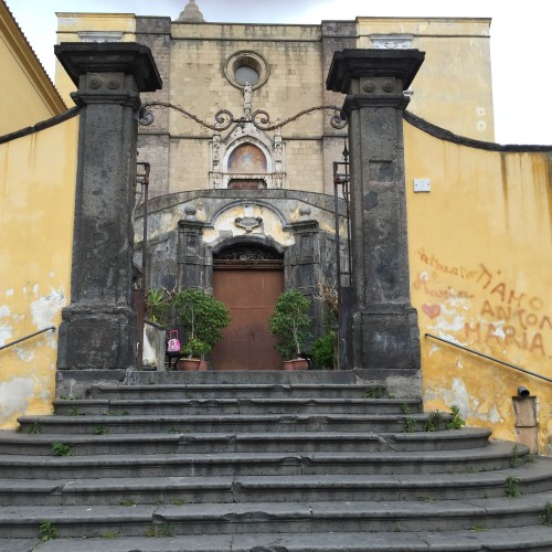 Torna a Napoli la statua di San Giovanni Battista, trafugata 40 anni fa
