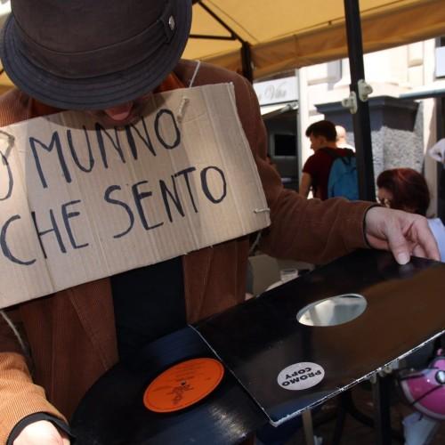 """""""O munno che sento"""" il nuovo singolo di Ciccio Merolla"""