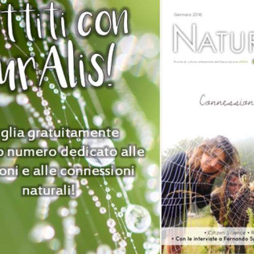 Naturalis – La rivista online Gratuita di Cultura Ambientale
