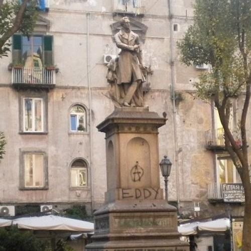 Piazza Bellini si prepara ad accogliere un pigiama party: scopri quando!