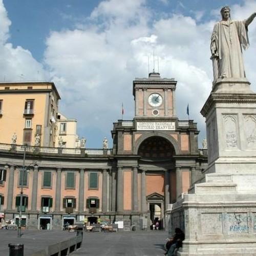 A Piazza Dante grande concerto con big della musica: Clementino, James Senese e Eugenio Bennato