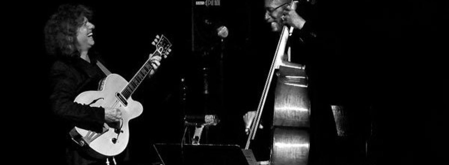 Arena in JAZZ: Pat Metheny e Ron Carter in concerto
