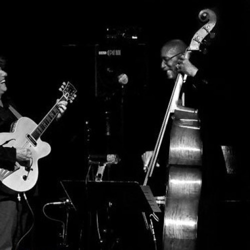 Arena in JAZZ: Pat Metheny e Ron Carter in concerto