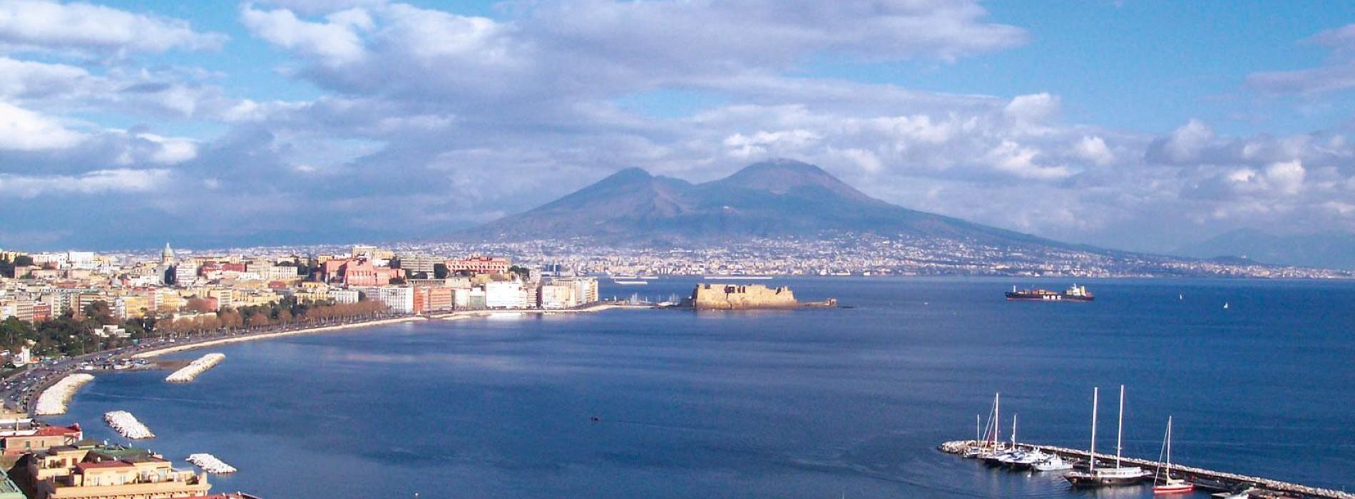 Canzoni dedicate alla città di Napoli: top 10!