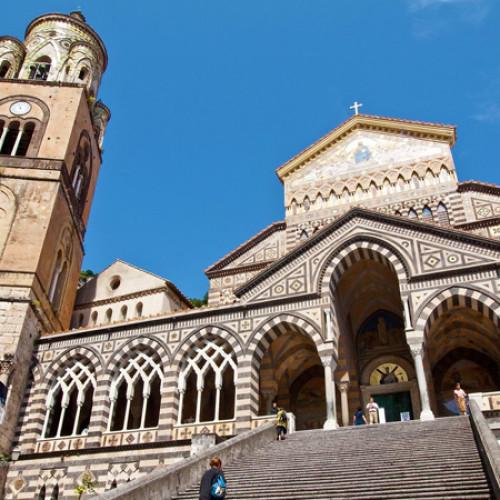 Amalfi ieri e oggi: da Repubblica Marinara a luogo di arte e turismo